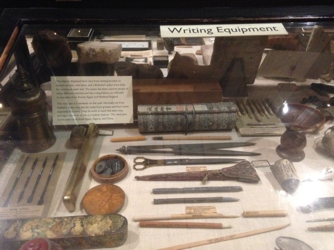 Writing Implements