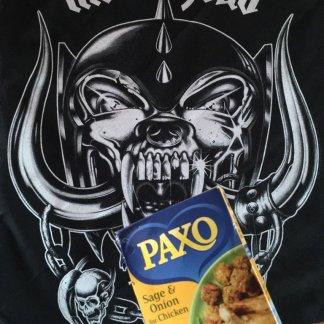 Snag Paxo