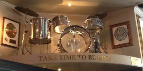 Bonham kit