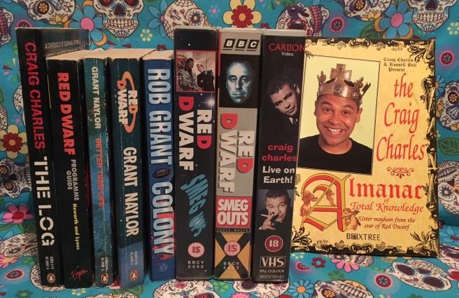 DwarfBooksVHS