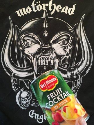 FruitCocktailSnag
