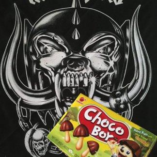 Snag Choco Boy